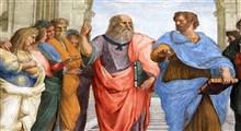 شعر و خطابه در یونان باستان چگونه بود؟