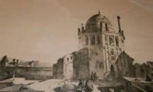 آثار باستانی و تاریخی آذربایجان