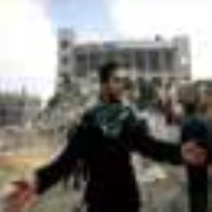 غزه همچنان مقاوم
