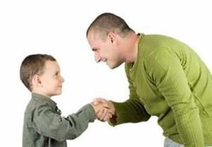 برانگیختن عزت نفس کودک