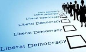 لیبرال دموكراسی