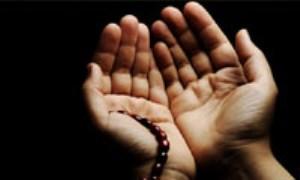 دعا از دیدگاه حضرت مهدی (ع)