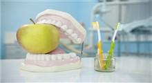 دندان خراب چه تاثیری بر سیستم گوارش دارد؟