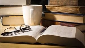 کتاب خواندن چه فوایدی دارد؟
