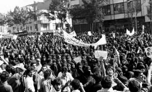 در آستانه انقلاب کدام جریان های فکری فعال بودند؟