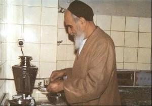 ساده زیستیِ نبوی و علوی، الگویی ضروری برای مسئولین نظام اسلامی