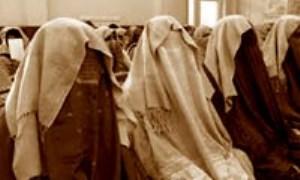 تعدد زوجات در میان عرب جاهلی