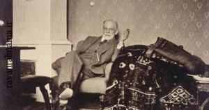 فروید و منشأ دین