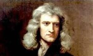 آشنایی با نیوتن