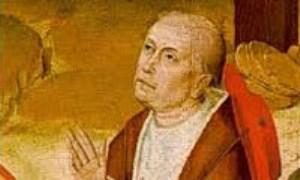 نیکولاس کوزایی