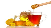 عسل را چگونه نگهداری کنیم؟