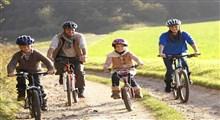 فواید دوچرخه سواری برای سلامتی