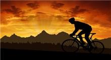 مزایای شگفت انگیزدوچرخه سواری