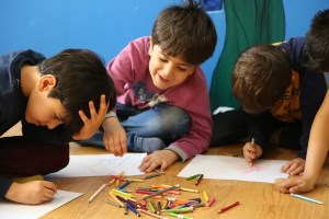 چگونگی پرورش استعداد علمی کودک