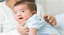 هرآنچه که باید راجع به آروغ زدن نوزادان بدانیم