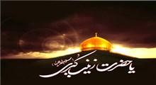 حضرت زینب سلام الله علیها احیاگر واقعه عاشورا