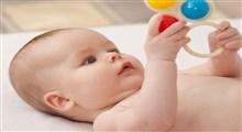 برای تقویت هوش نوزاد چه میتوان کرد؟