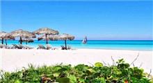 معرفی سواحل زیبا در کشور کوبا