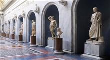 هنرهای تجسمی در روم