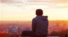 وقتی دلمان می گیرد باید چیکار کنیم؟
