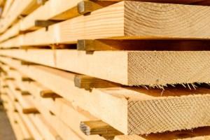 نقش محصولات چوبی در انتشار گازهای کربنی