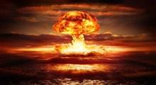 تاریخچه بمب اتمی