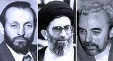 التهابات چهارمین انتخابات ریاست جمهوری ایران