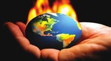 علل مهم و اثرات مخوف گرم شدن جهانی
