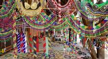 آداب و رسوم چشم نواز و روح بخش مکزیک