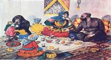 زندگی خانوادگی در هند: نمونهای از فرهنگ و سنت