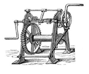 معرفی سریع انرژی مکانیکی