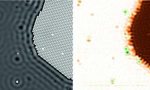میکروسکوپ نقطهای کوانتومی جدید