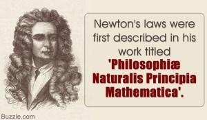 یک بررسی اجمالی از قوانین حرکت نیوتن