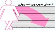 علامتهایی برای تشخیص کمبود استروژن