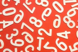 قواعدی برای تشخیص ارقام معنی دار به همراه مثال