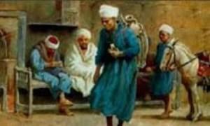 آداب و رسوم اجتماعی عرب جاهلی