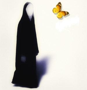 استفاده از چادر در صدر اسلام