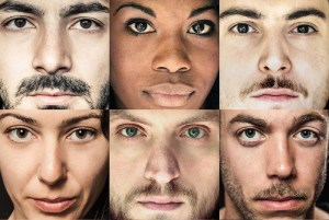 تشخیص شخصیت درونی افراد از روی فرم صورت
