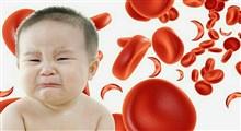 هر آنچه لازم است درباره کم خونی کودکان بدانید