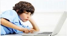 چگونگی بررسی عملکرد کودکان در ویندوز 7