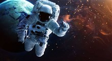 نکات خواندنی درباره لباس فضانوردی