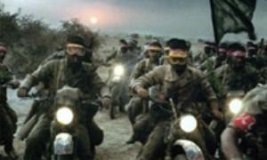 خاطرات کوتاه از عملیات محرم (1)