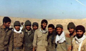 خاطرات کوتاه از عملیات محرم (3)