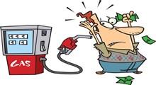 نکاتی جهت صرفه جویی در مصرف سوخت 