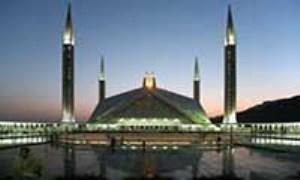 عبادت در مسجد