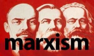 شبح مارکسیسم هیولای نولیبرالیسم