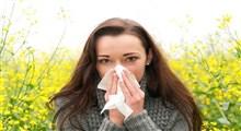 هر آنچه باید در مورد بیماری آلرژی و علت، انواع، علائم و درمان آن بدانیم