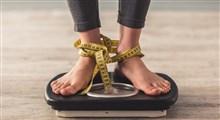 چرا وزن کم نمی کنم ؟