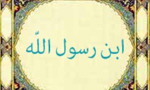 ابن رسول الله، ابن فاطمه، ابن الحسین و ...