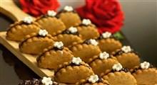 طرز تهیه شیرینی نسکافه ای، شیرینی مونت کارلو نسکافه ای و  شیرینی مونت کارلو نارگیلی